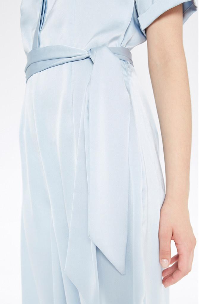 Coco jumpsuit Sky Blue-3