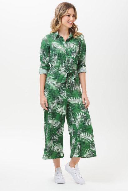 Sienna jumpsuit Palm