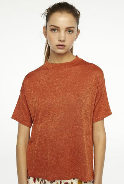 Danita t-shirt Chili