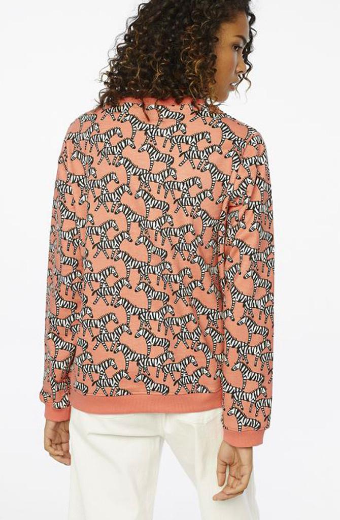 Chano sweater Zebra-3