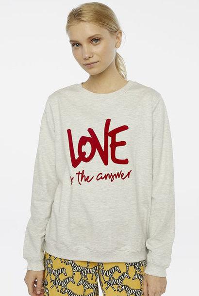 Chano sweater Love