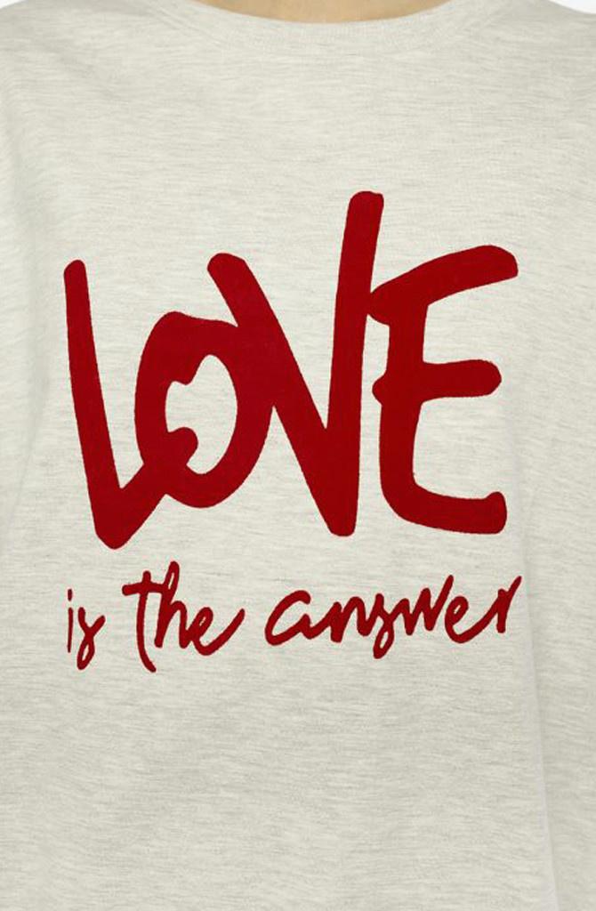 Chano sweater Love-2