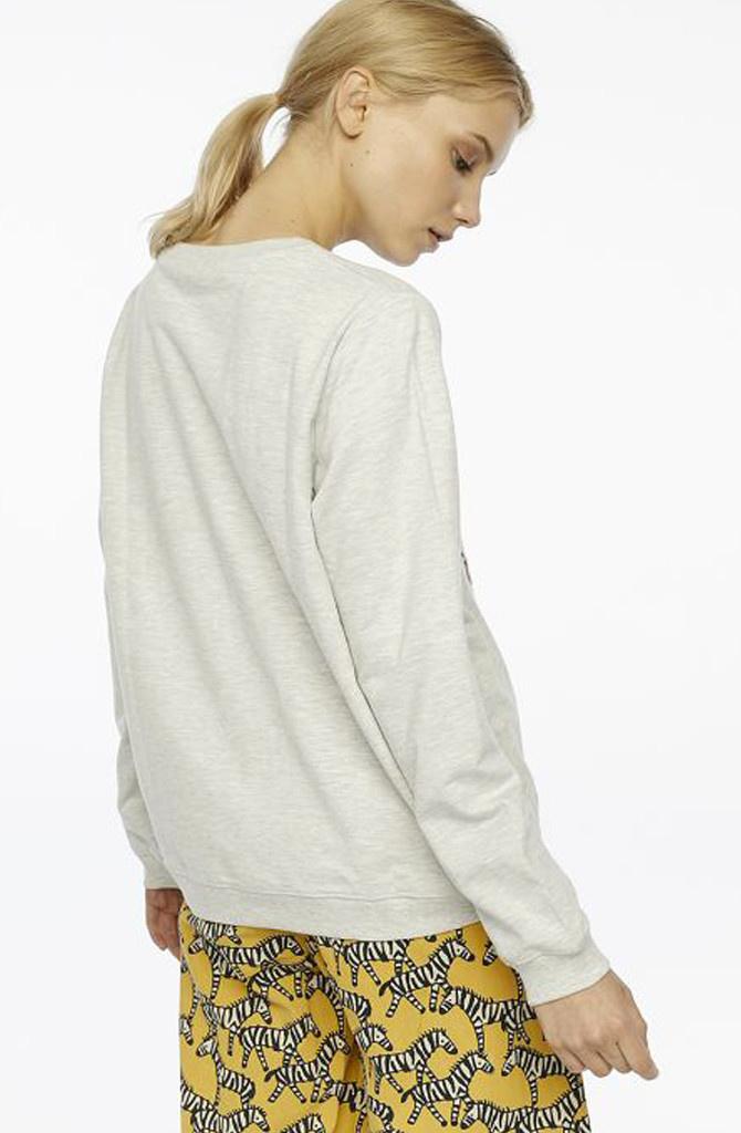 Chano sweater Love-3