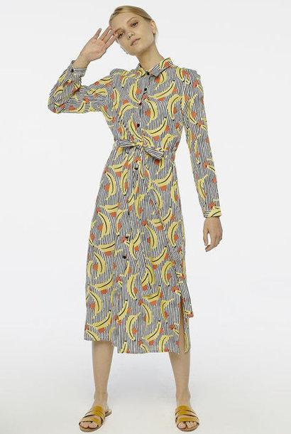 Chicita dress Banan