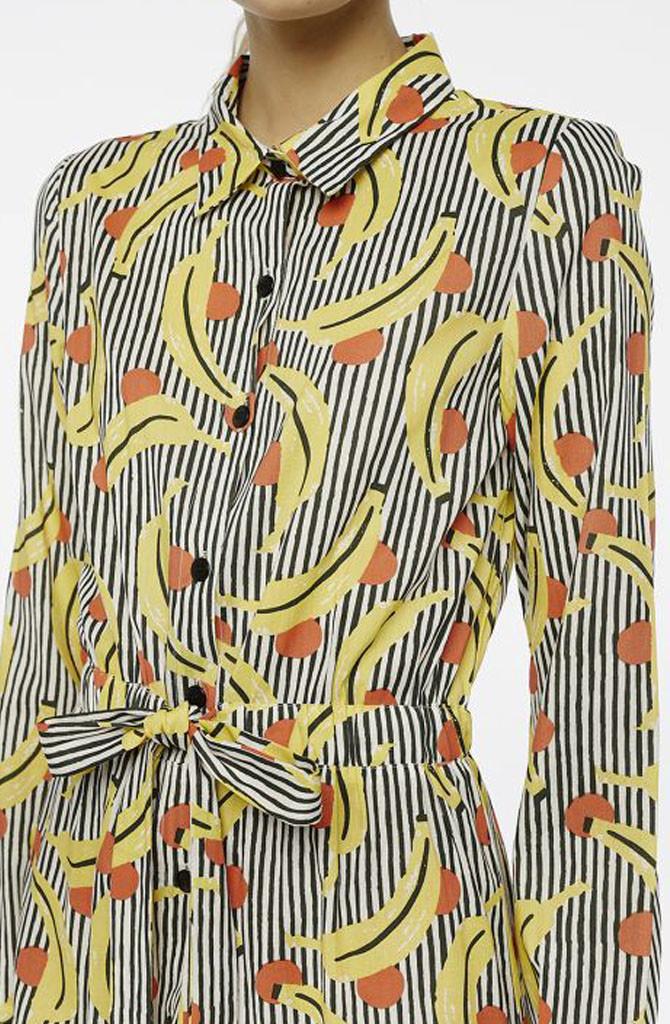 Chicita dress Banan-3