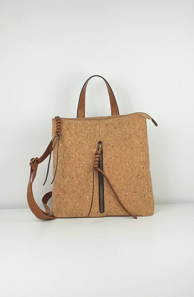 Rüde backpack Cork-1