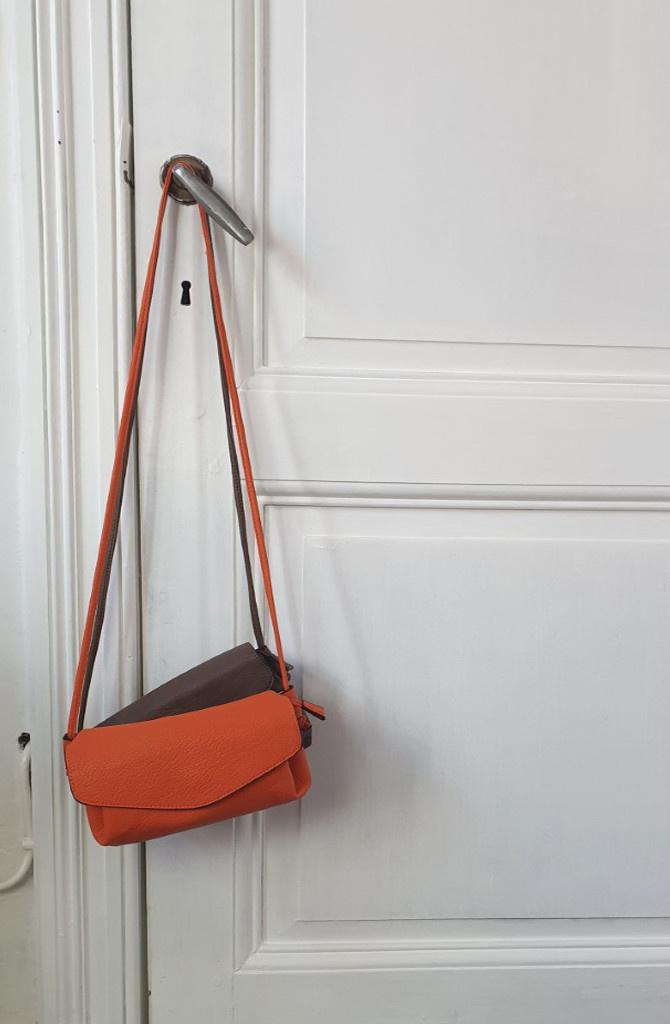 Yra bag Orange-1