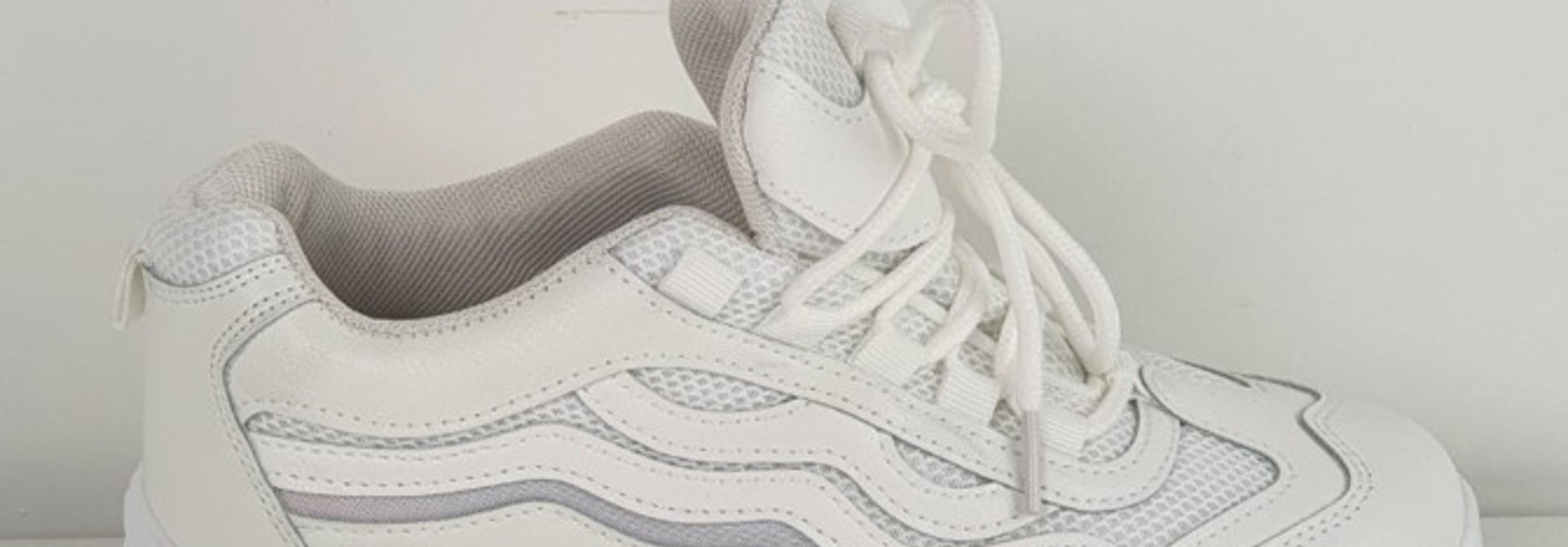 Devon sneakers White