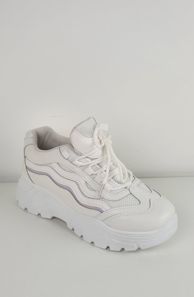 Devon sneakers White-2