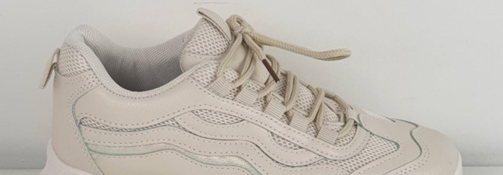 Devon sneakers Beige