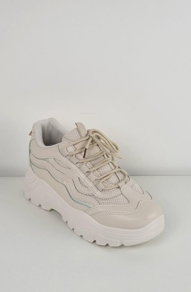 Devon sneakers Beige-2