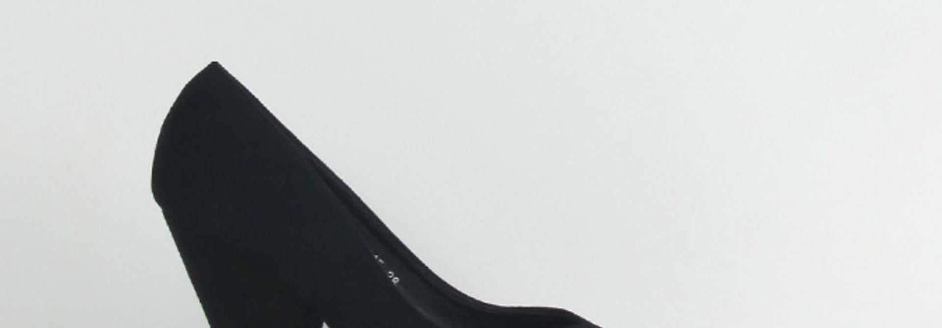 Noëlla pump Black