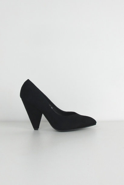 Noëlla pump Black