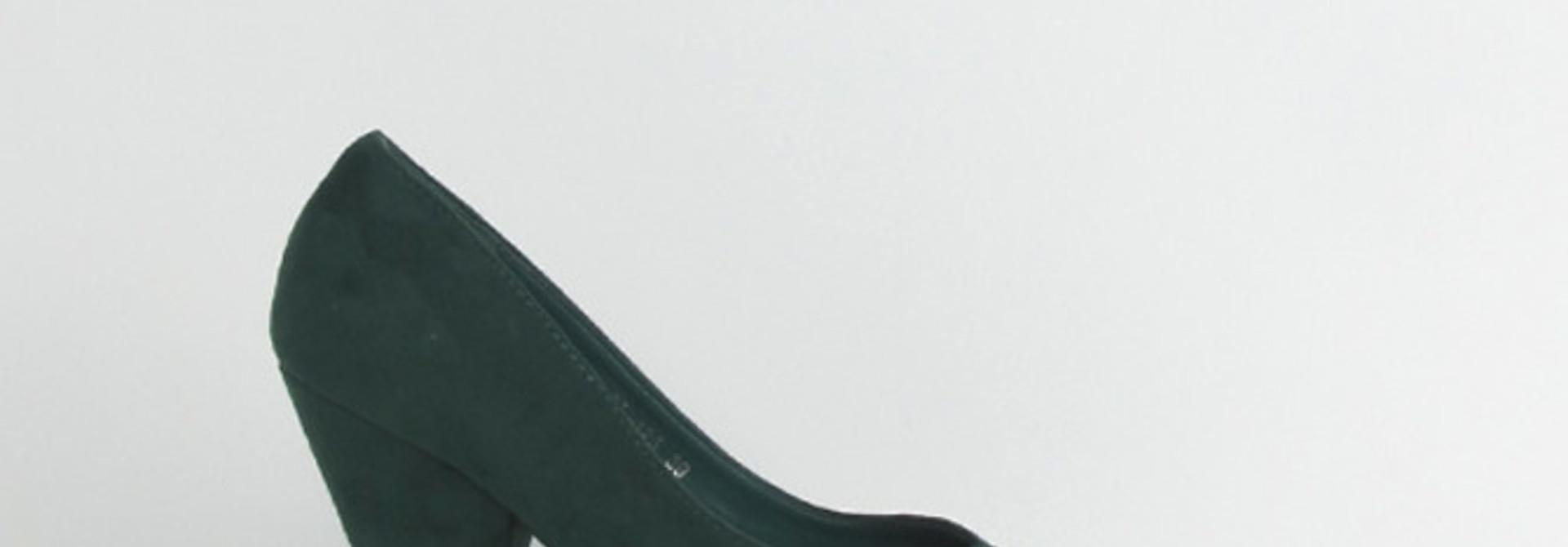 Noëlla pump Green