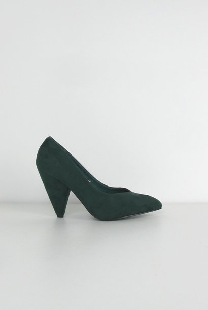 Noëlla pump Green