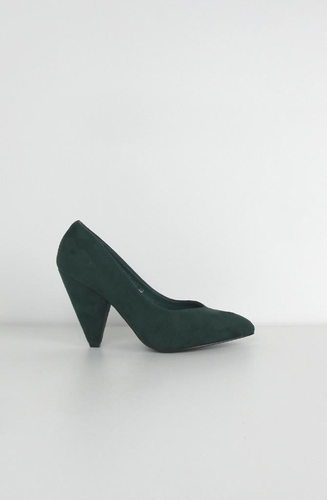 Noëlla pump Green-1