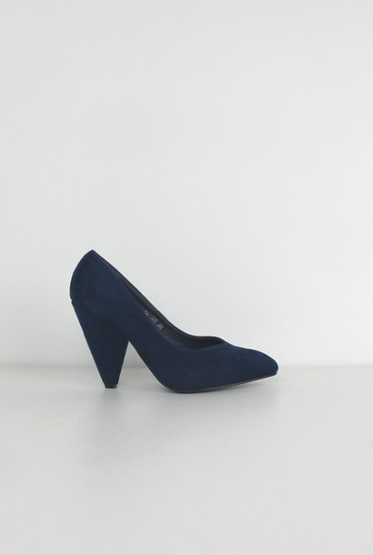 Noëlla pump Blue