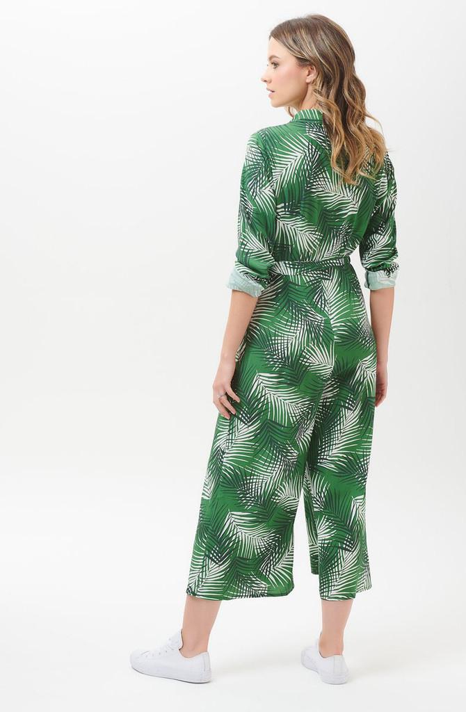 Sienna jumpsuit Palm-5