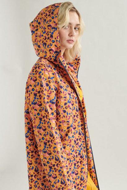 Frïca raincoat Splash