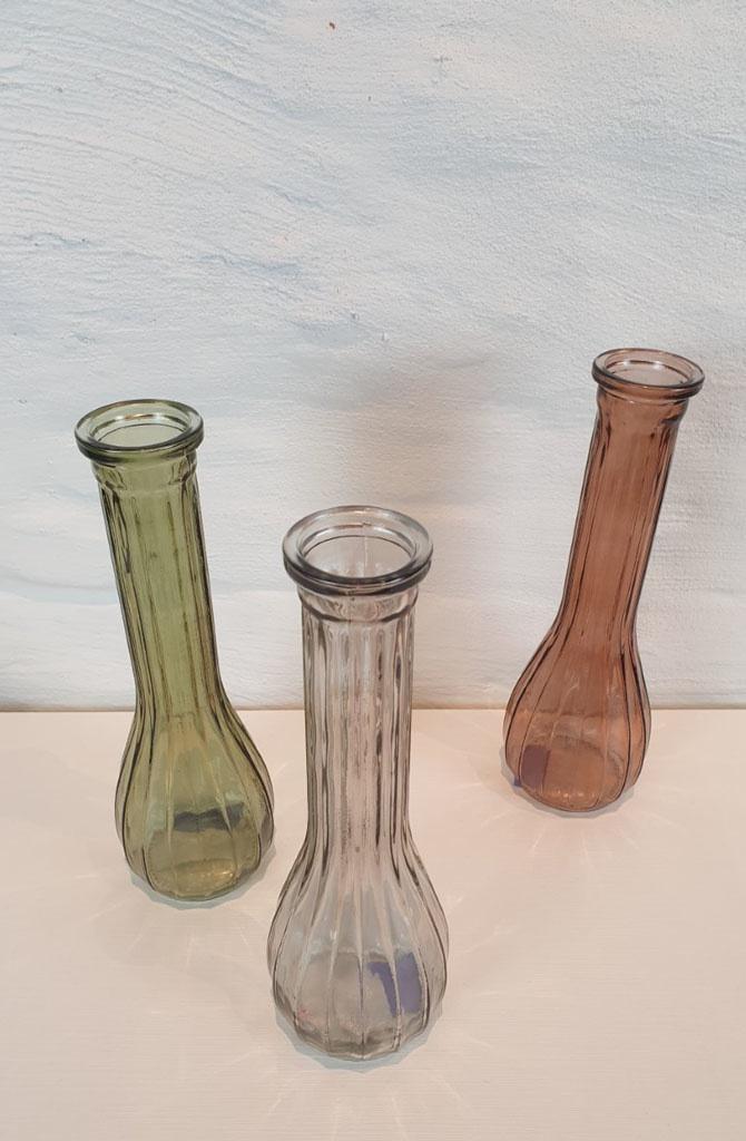Vase antic 22h White-2