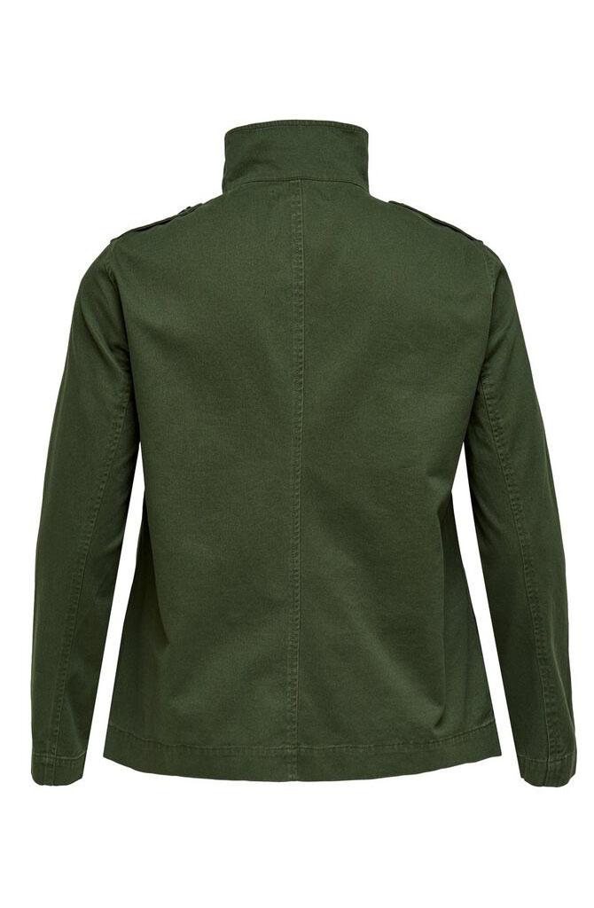 Carq jacket Khaki-4