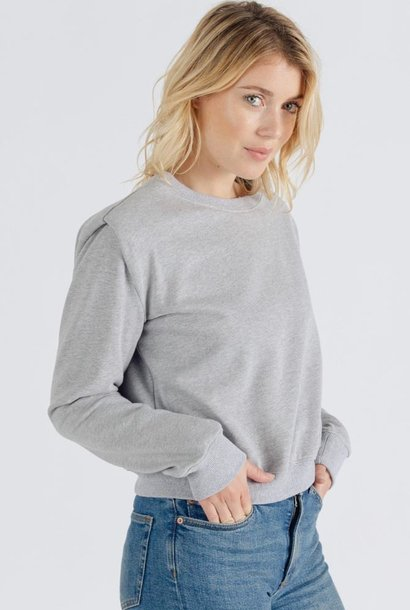 Tamis sweater Grey