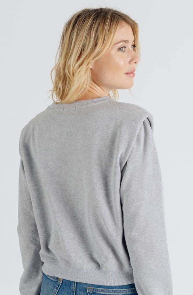 Tamis sweater Grey-2