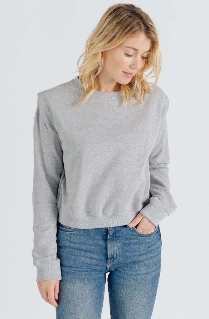 Tamis sweater Grey-3