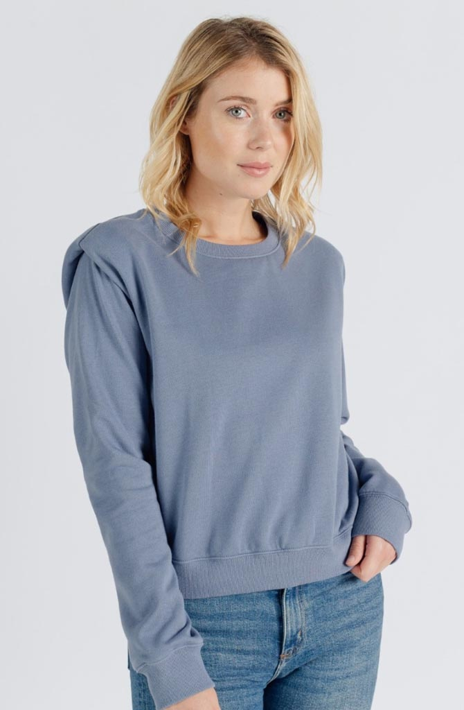Tamis sweater Denim-1