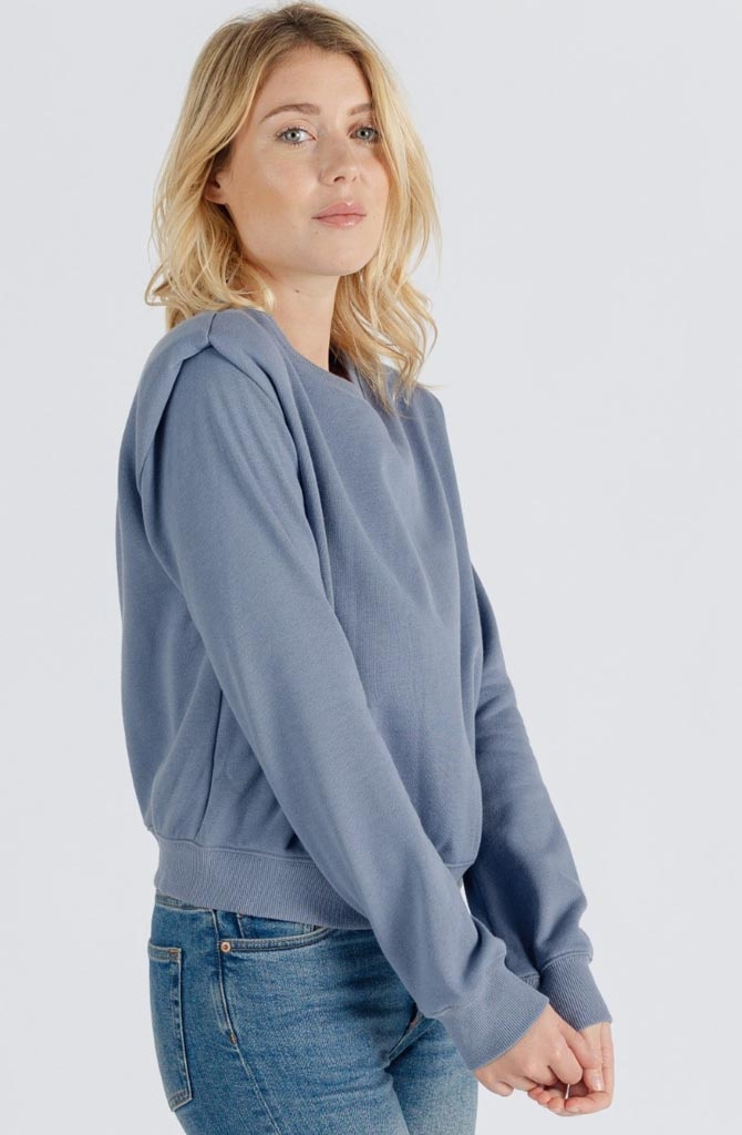 Tamis sweater Denim-2