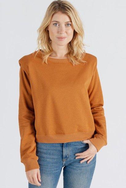 Tamis sweater Camel