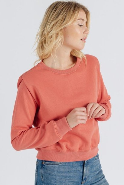 Tamis sweater Coral