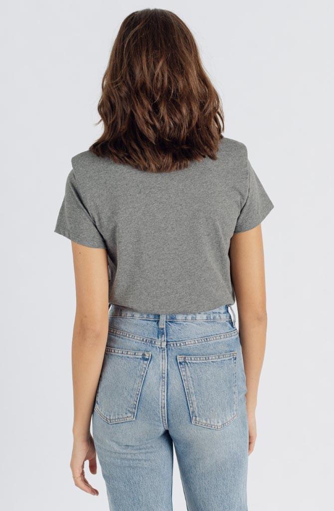 Crïsk t-shirt Grey-4
