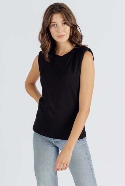 Tyko top Black