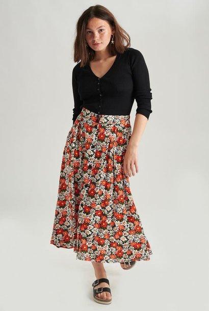 Lisa skirt Black