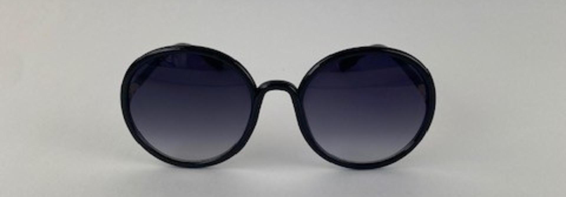 Janis sunnies Black