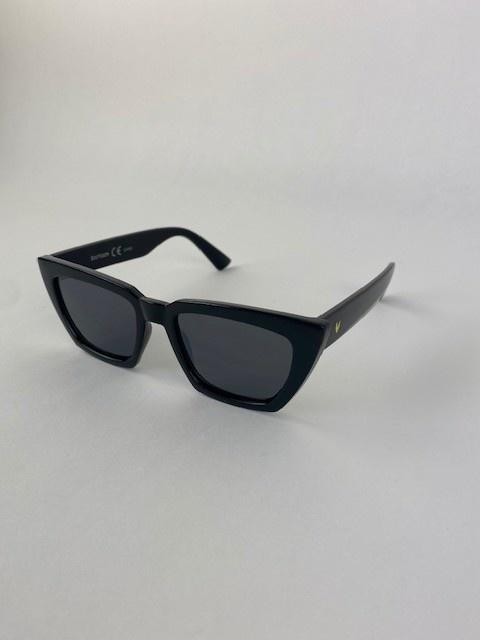 Mattn sunnies Black-2