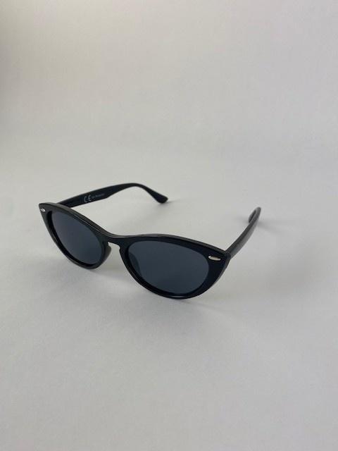 Kiki sunnies Black-2