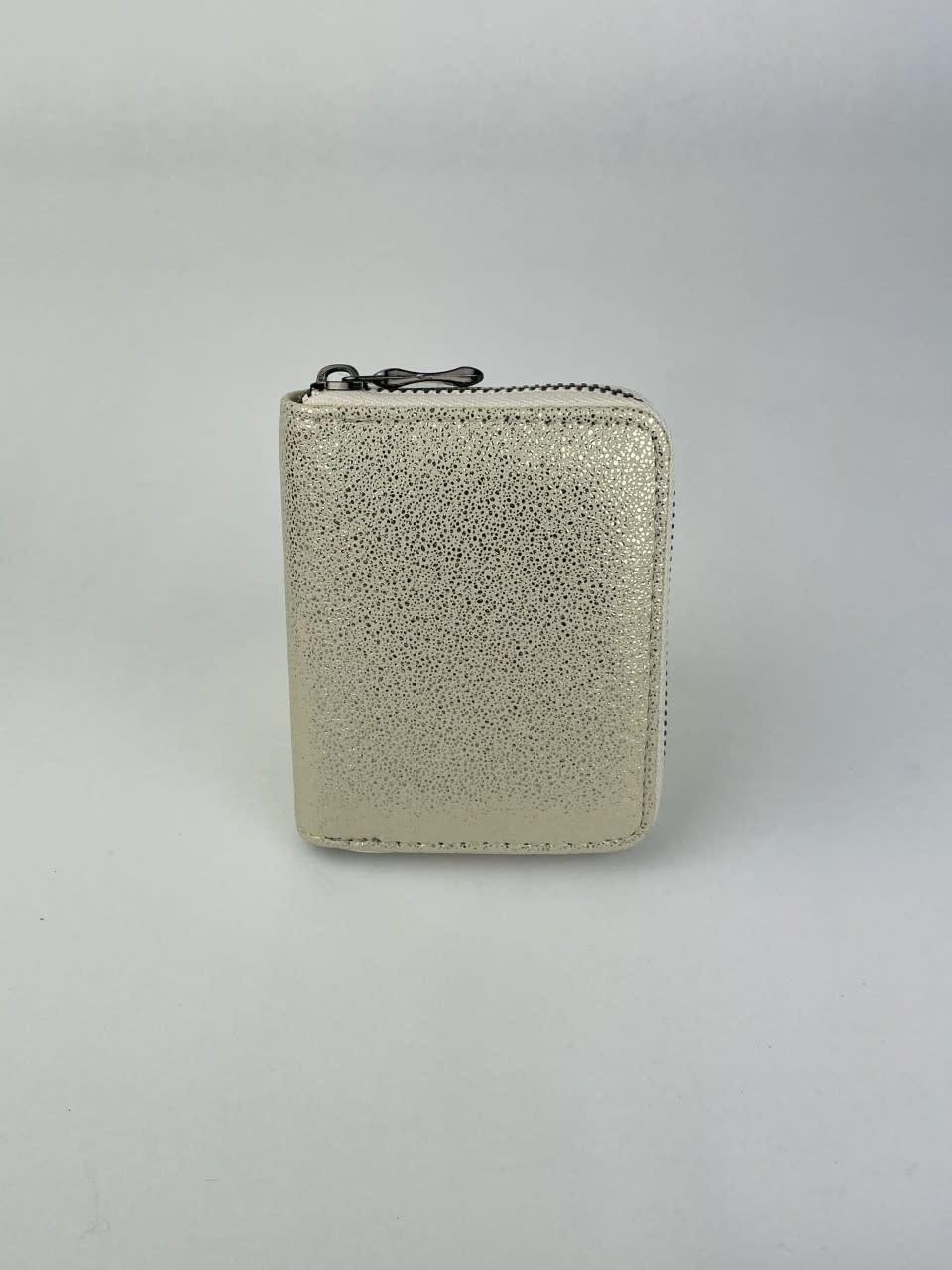 Lomea little wallet Sparkle Gold-1