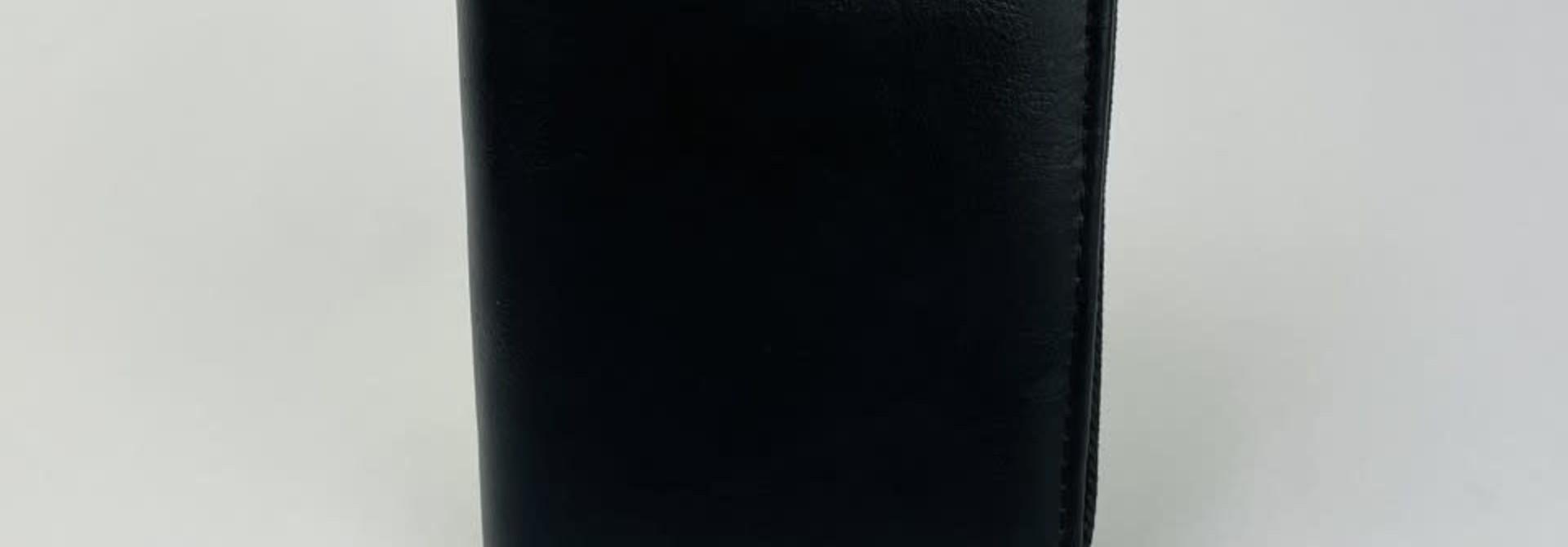 Lomea little wallet Black