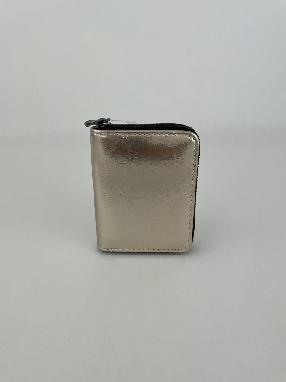Lomea little wallet Gold Metalic-2