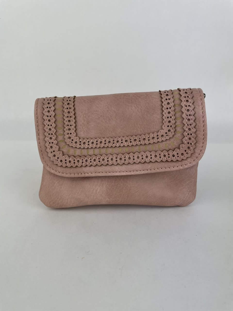 Laïka wallet Pink-1