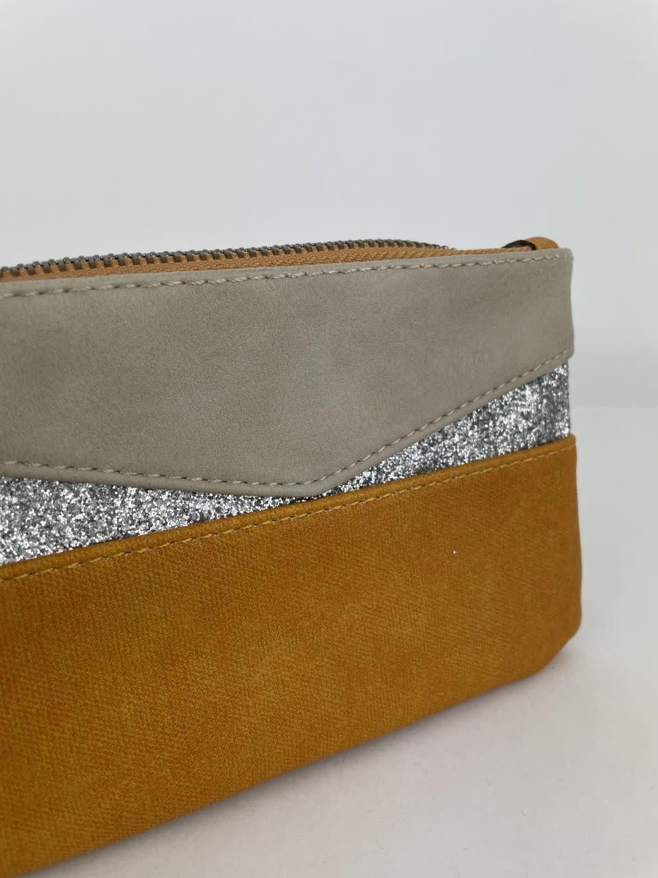 Nalla wallet Yellow-2