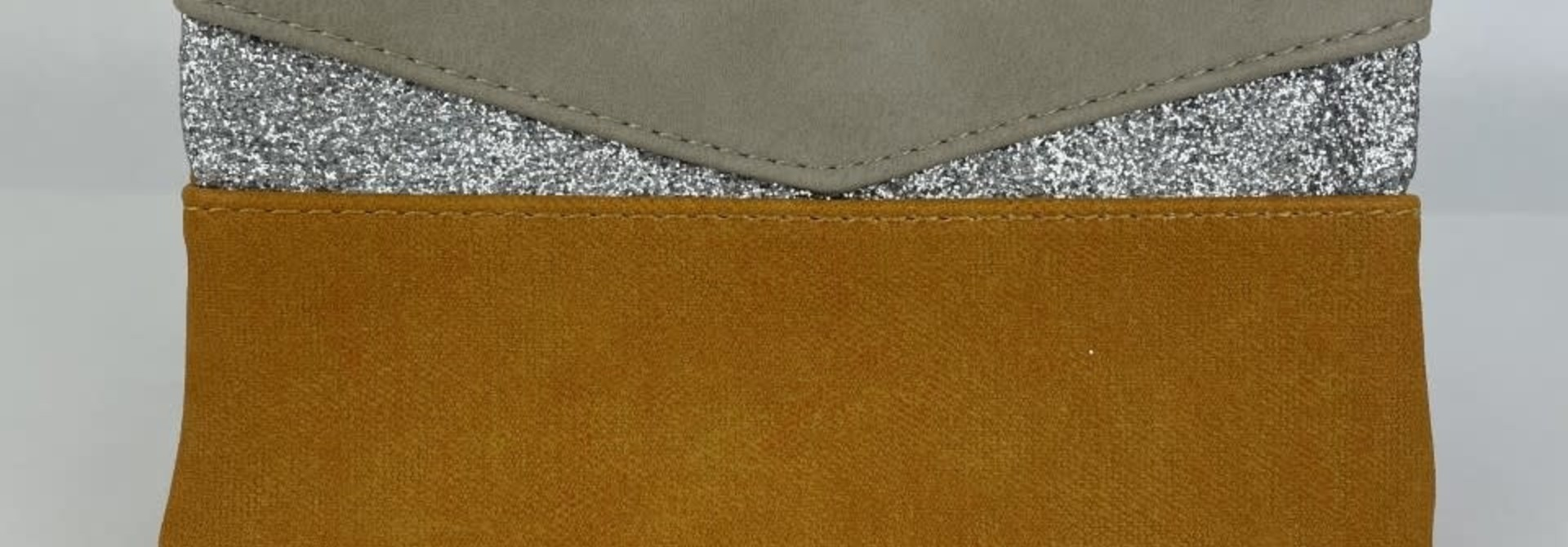 Nalla wallet Yellow
