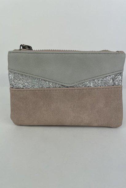 Nalla wallet Pink
