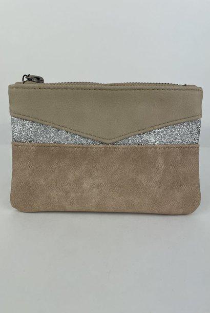 Nalla wallet Taupe
