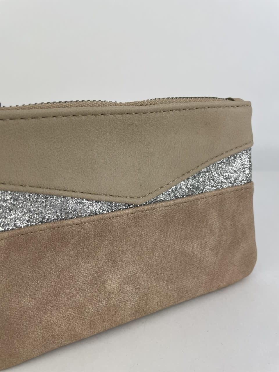 Nalla wallet Taupe-2