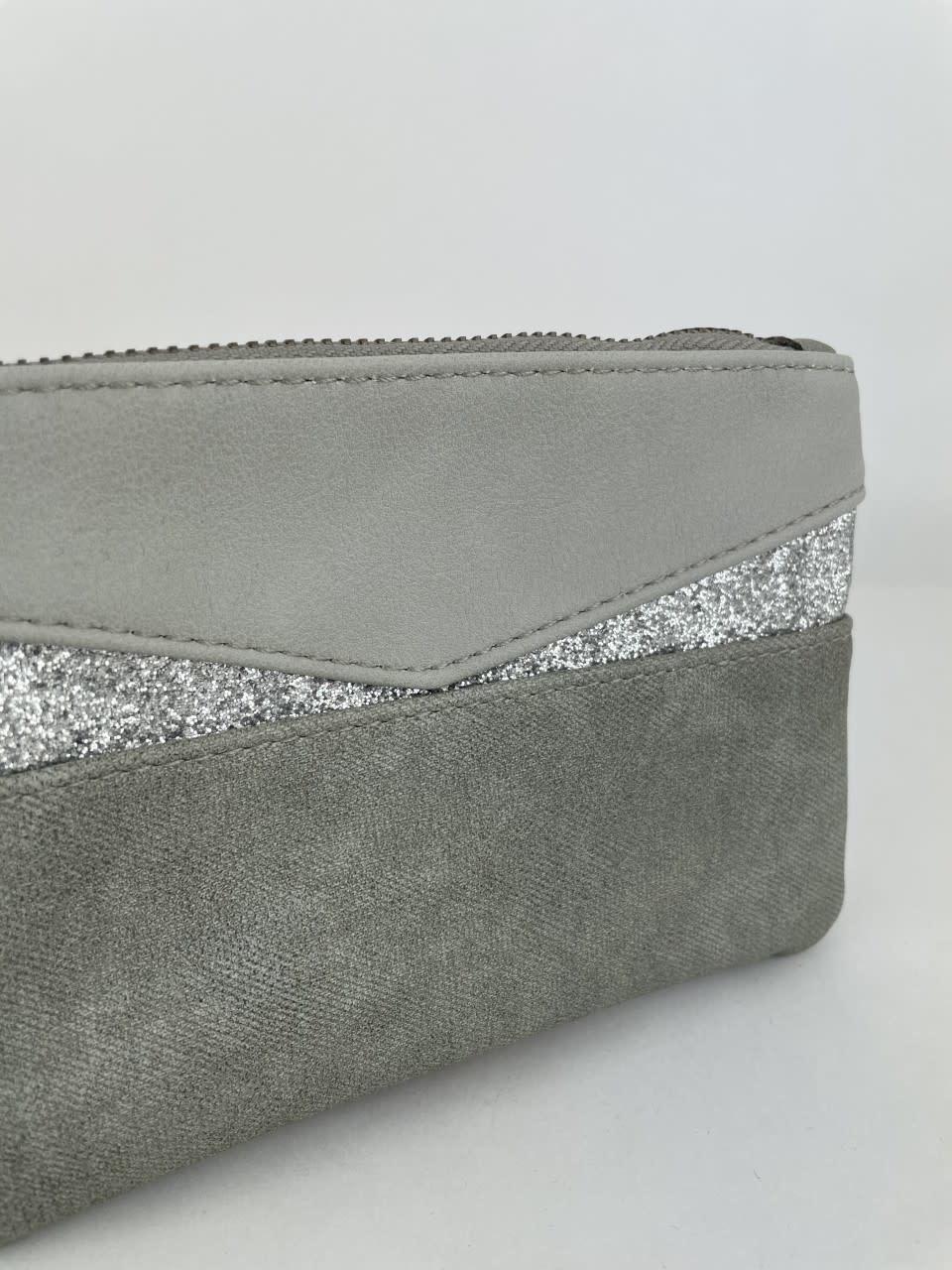 Nalla wallet Grey-2