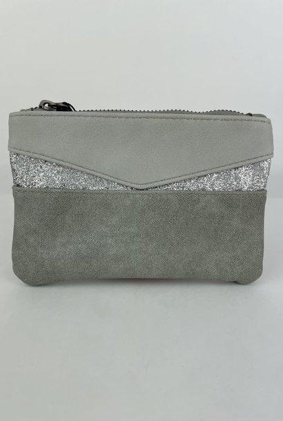 Nalla wallet Grey
