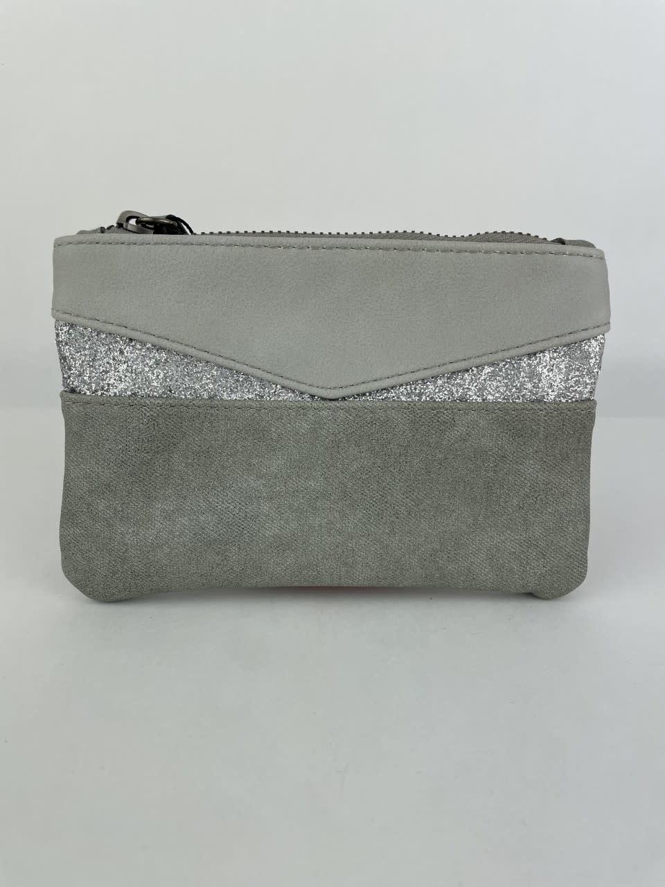 Nalla wallet Grey-1